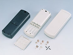 Enclosures for control panels G1390