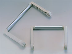 Handles for the G7 series enclosures G16